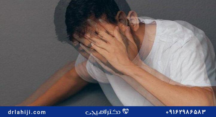 علائم متاستاز سرطان پروستات