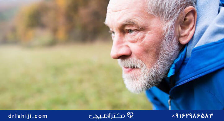 سن ابتلا به سرطان پروستات