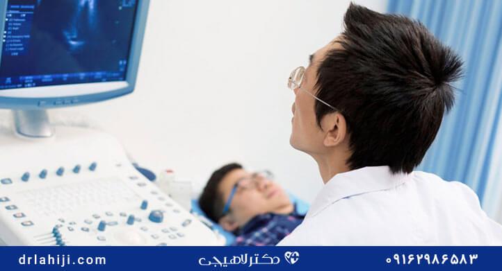سرطان پروستات در جوانان