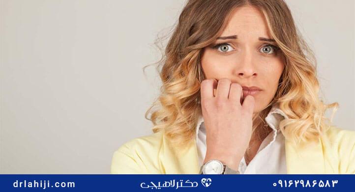 سرطان پروستات در زنان