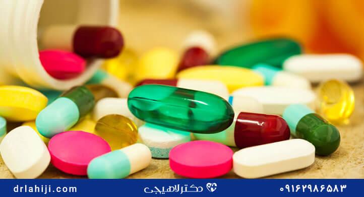 درمان متاستاز سرطان پروستات